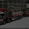 TSL™ Company 8x4 empty - TSL™ HOLZ Transport