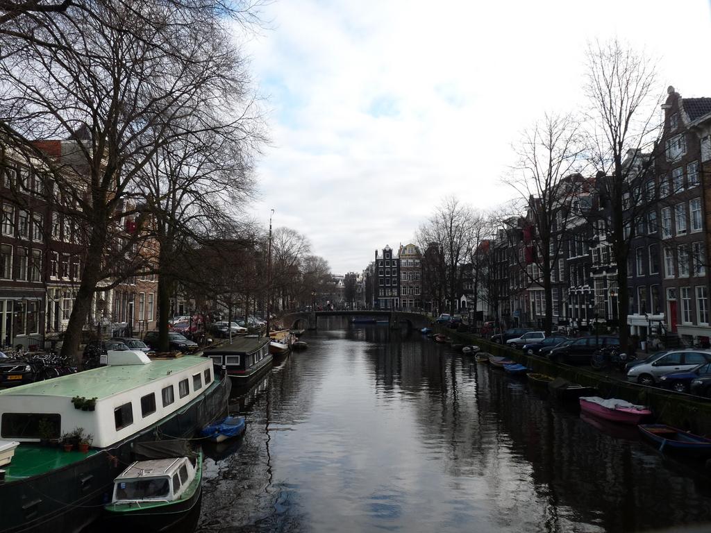 P1020570 - Amsterdam winter