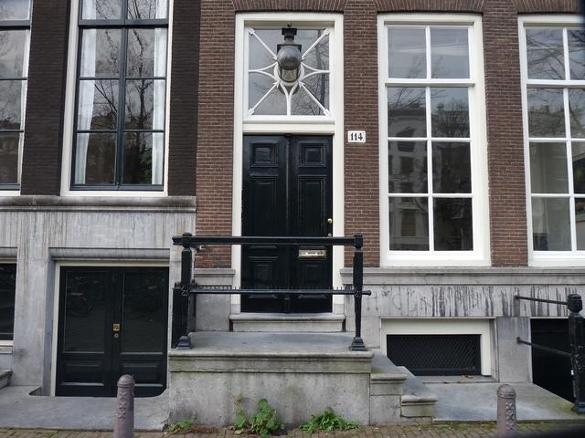 P1020600 Amsterdam winter