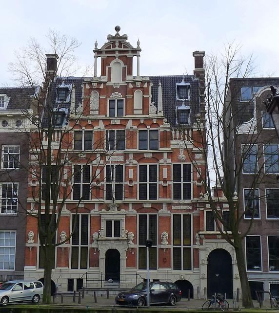 P1020604 Amsterdam winter