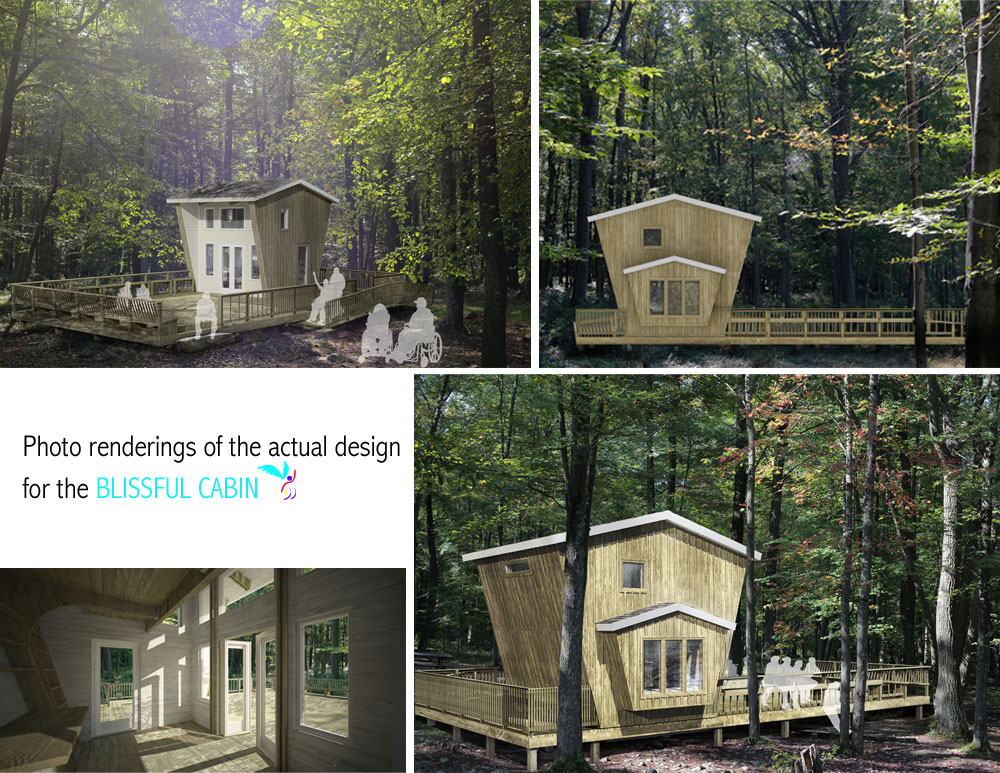 Blissfulcabindesigncollage -