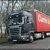 Huber Transport - Jaworzno ... - Scania