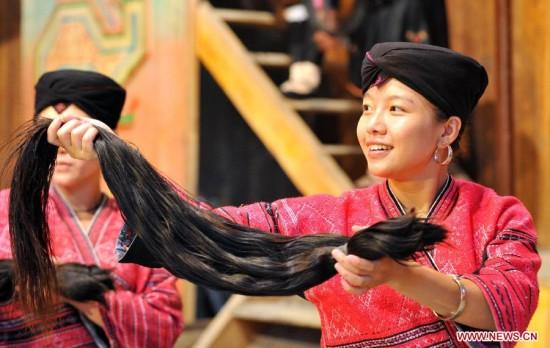 Huangluo-hair3 -