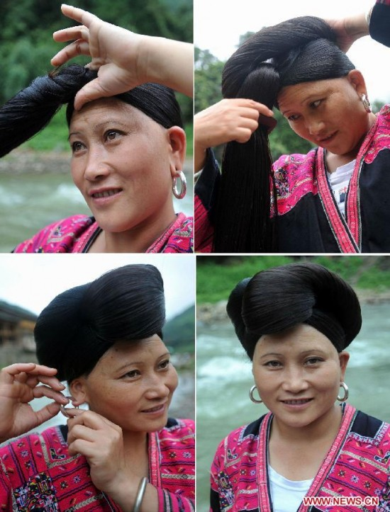 Huangluo-hair4 -