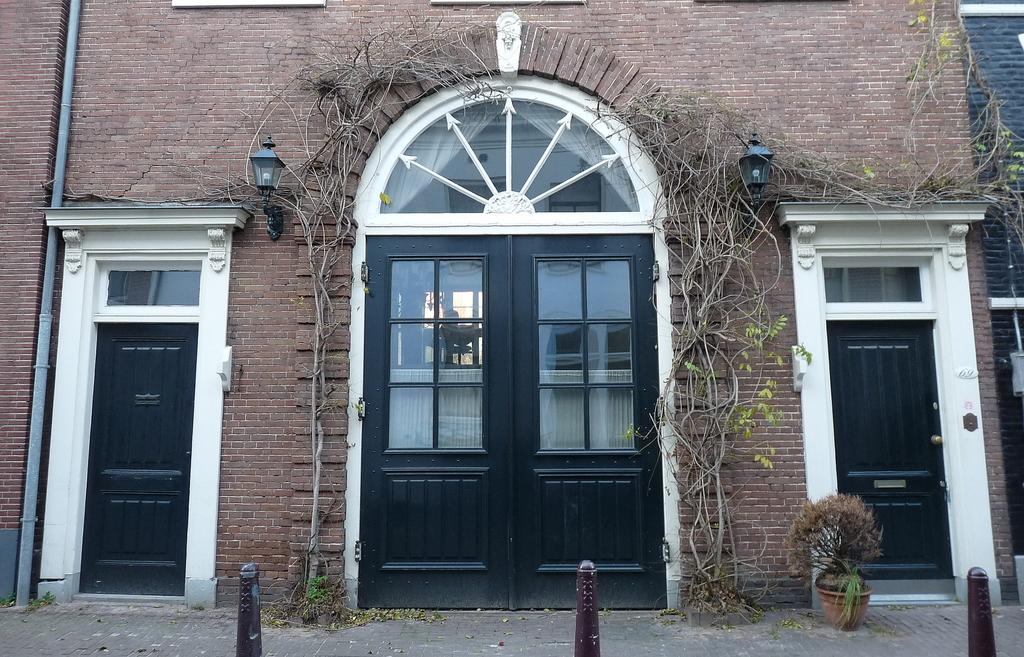 P1020623 - Amsterdam winter