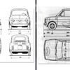 Fiat 126 - 500 Nuova - Cars