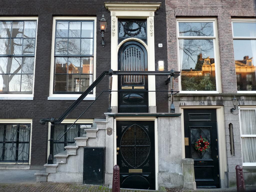 P1020648 - Amsterdam winter
