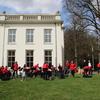 R.Th.B.Vriezen 2013 04 30 1607 - Arnhems Fanfare Orkest Koni...