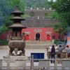 Nanjing: de tempels (寺庙)