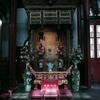 - Nanjing: de tempels