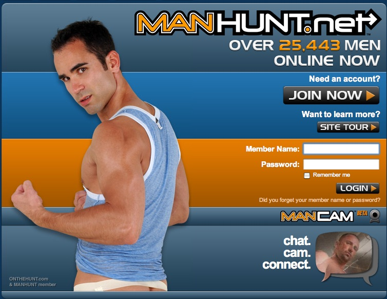 Manhunt Coupon Codes - All Online Promo.