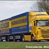 Huisman vd Scheur Logistics... - Transportfotos LZV (Opsporing)