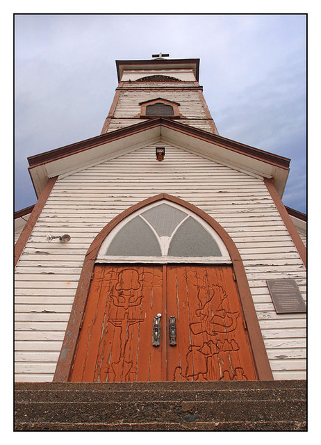 Duncan Church 5 Vancouver Island