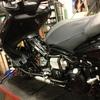IMG 4345 - Preparazione carburatori