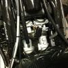 IMG 4348 - Preparazione carburatori