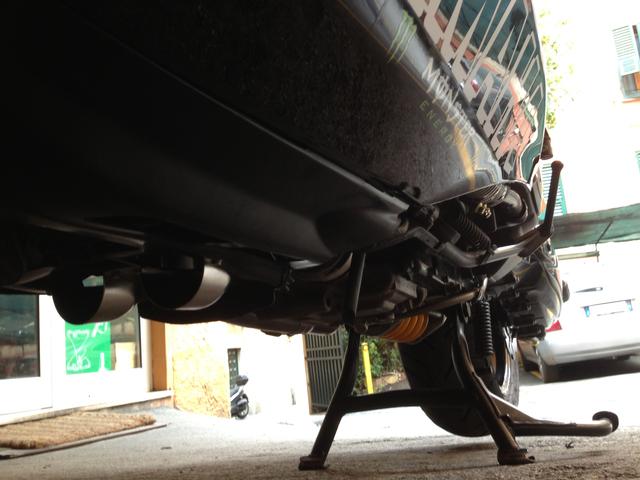 IMG 4541 Preparazione carburatori