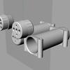 25mm tube - Diversen
