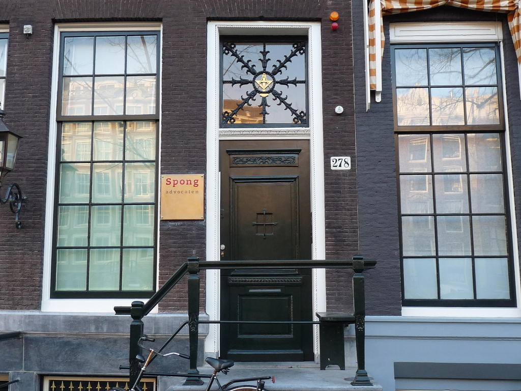P1020760 - Amsterdam winter