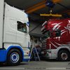 DSC 0754-border - Feestje 03-01-2009