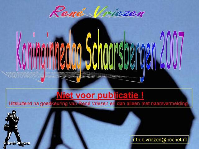 René Vriezen 2007-04-30 #0000 Koninginnedag Schaarsbergen Arnhem 2007