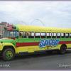 TW-59  A-border - Trein en Bus