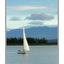 sailing - Comox Valley