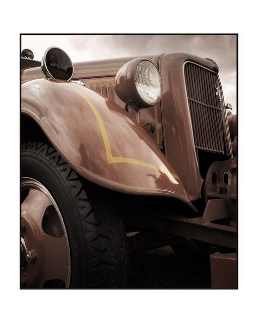 fire truck Automobile