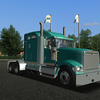 gts International lowcab 6x... - GTS TRUCK'S