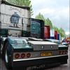 Achterbumper - Truckshow West-Friesland '13