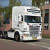 Besseling, Richard - Truckshow West-Friesland '13