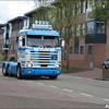 Beurden, W. van - Truckshow West-Friesland '13