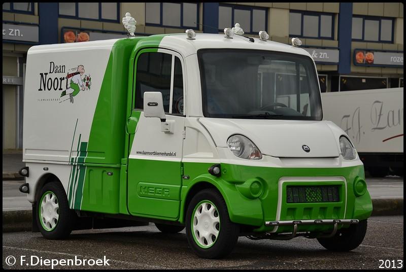 Mega Daan Noort2-BorderMaker - 2013