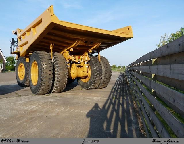 caterpillar 005-border Grondverzet voertuigen/machines