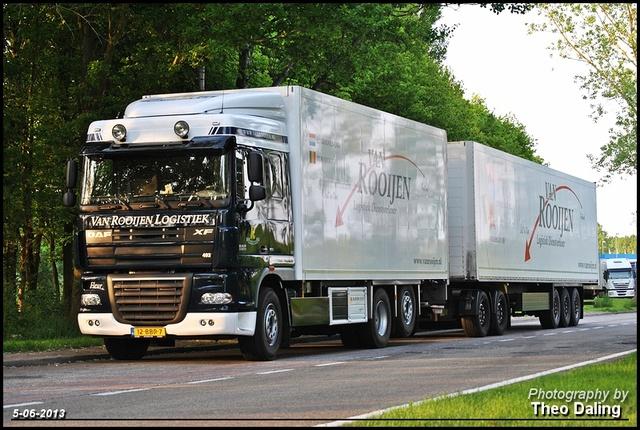Rooijen Logistiek van - Eindhoven  12-BBR-7 [opsporing] LZV