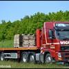 BZ-HJ-46 Volvo FH Wigchers-... - Rijdende auto's