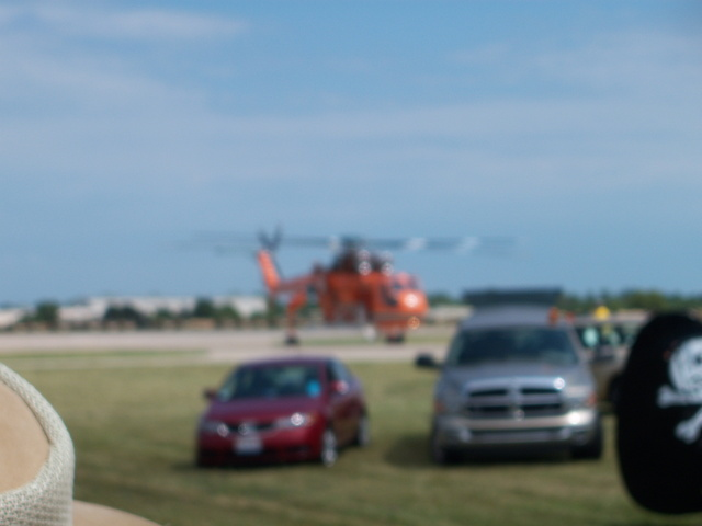 Oshkosh 2009 413 SKYCrane