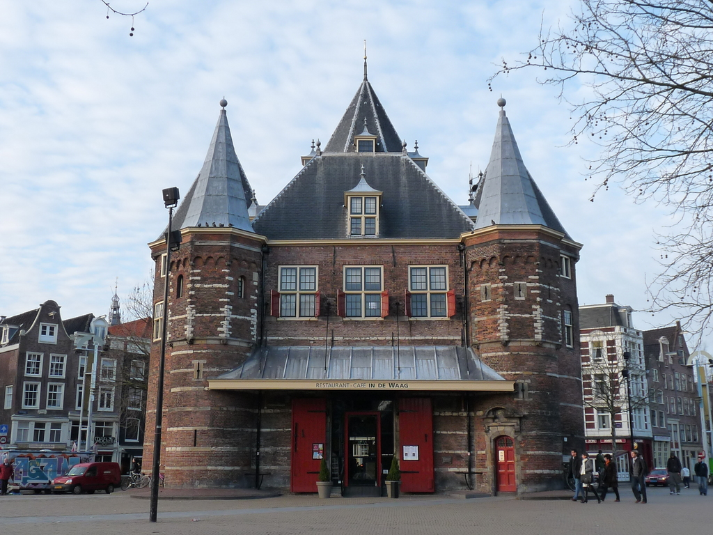 P1030372 - Amsterdam2009