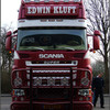 Edwin Kluft Scania R620 - Edwin Kluft Scania R620