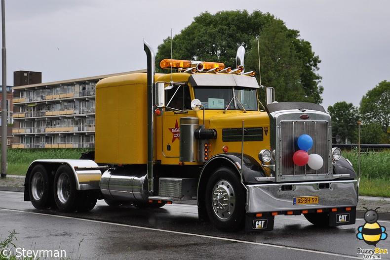 DSC 9201-BorderMaker - Toetertoer Leiden 2013