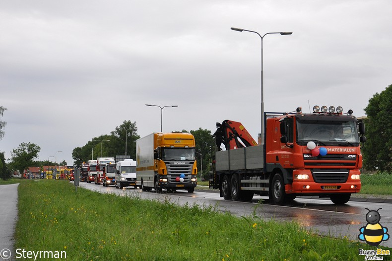 DSC 9213-BorderMaker - Toetertoer Leiden 2013