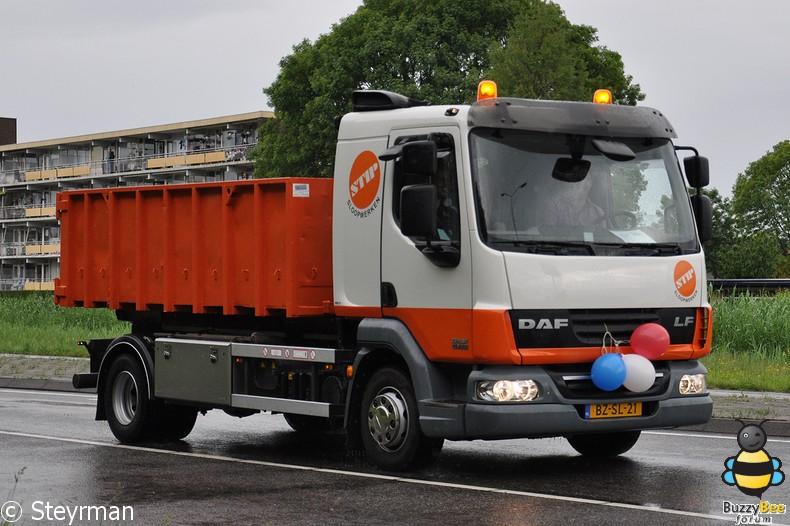 DSC 9221-BorderMaker - Toetertoer Leiden 2013