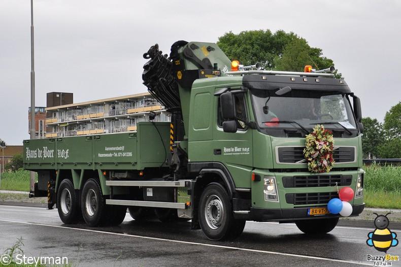 DSC 9230-BorderMaker - Toetertoer Leiden 2013