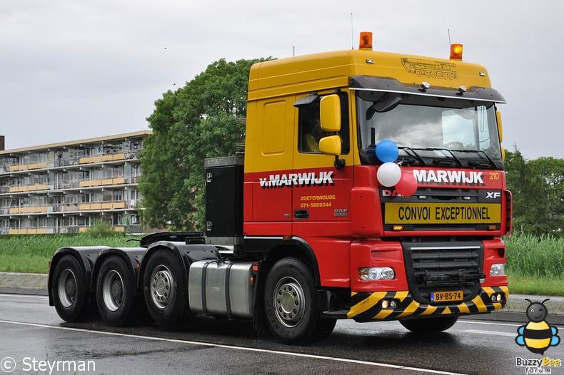 DSC 9237-BorderMaker - Toetertoer Leiden 2013