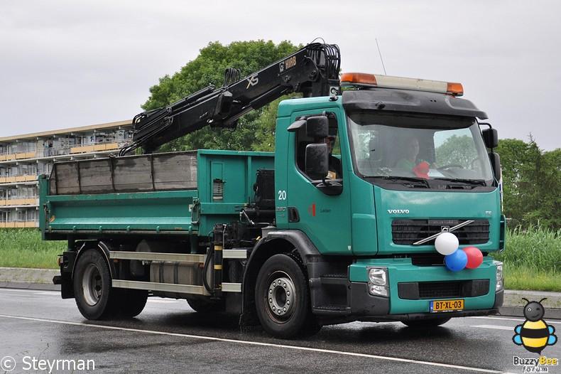 DSC 9260-BorderMaker - Toetertoer Leiden 2013