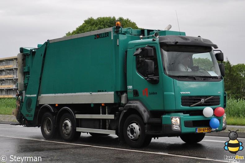 DSC 9268-BorderMaker - Toetertoer Leiden 2013