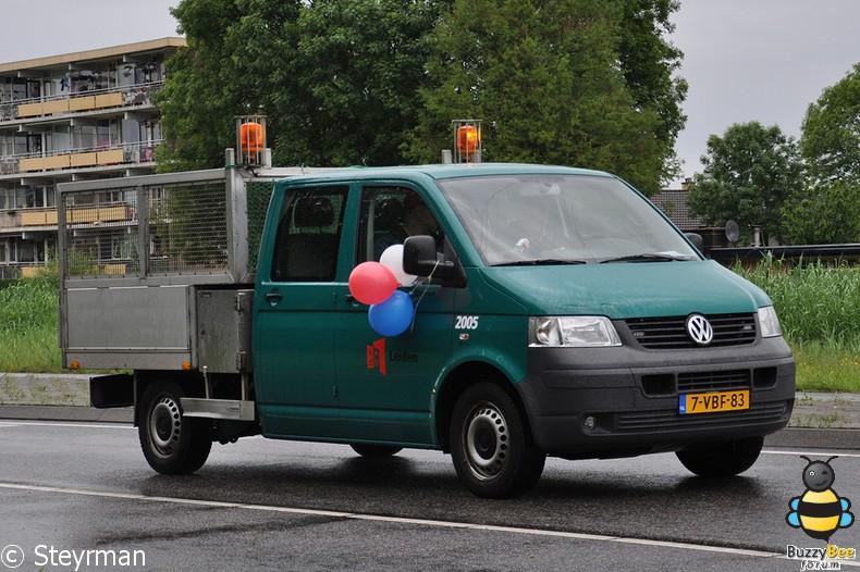 DSC 9272-BorderMaker - Toetertoer Leiden 2013