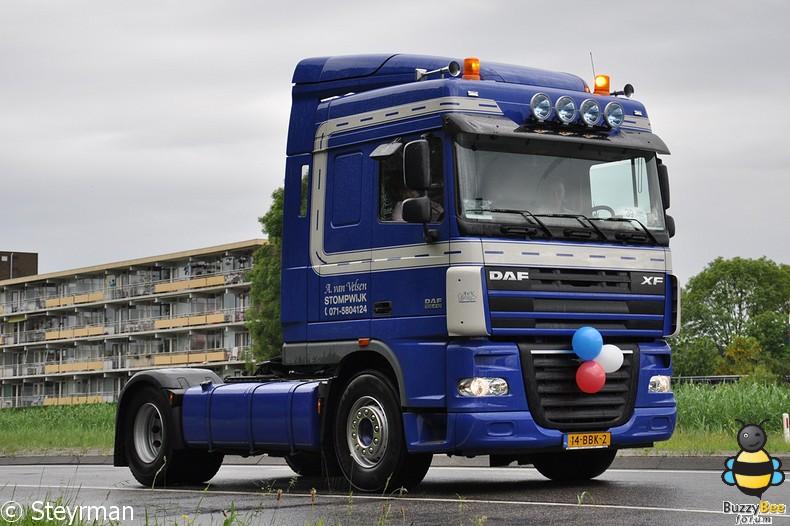 DSC 9280-BorderMaker - Toetertoer Leiden 2013