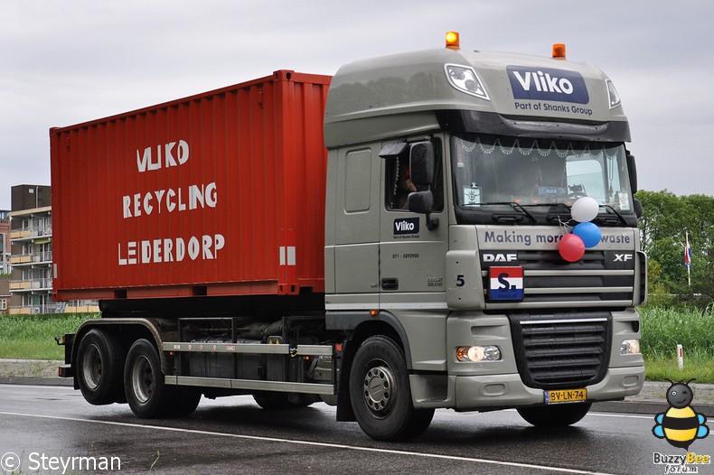 DSC 9299-BorderMaker - Toetertoer Leiden 2013
