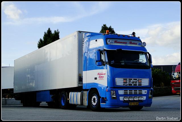 DSC03052-BorderMaker trucks gespot in Hoogeveen
