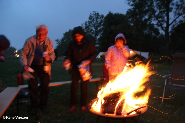 R.Th.B.Vriezen 2013 06 22 3823 Camping Park Presikhaaf zaterdag 22 en zondag 23 juni 2013